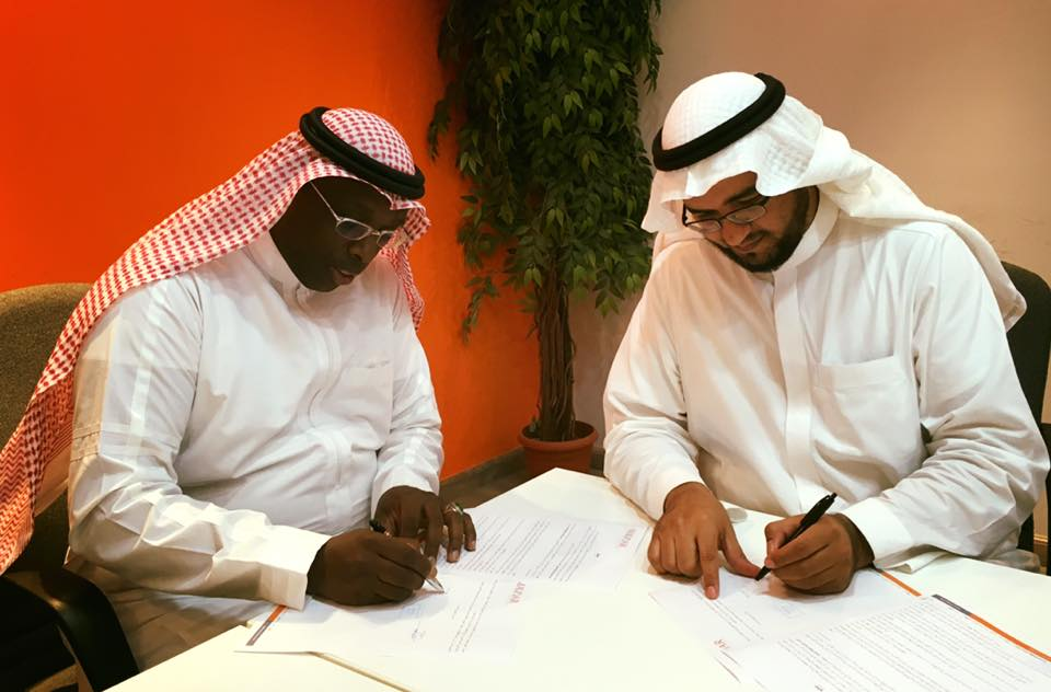 Al Masar Agency Signs Media Cooperation Agreement with «my child first» Project
