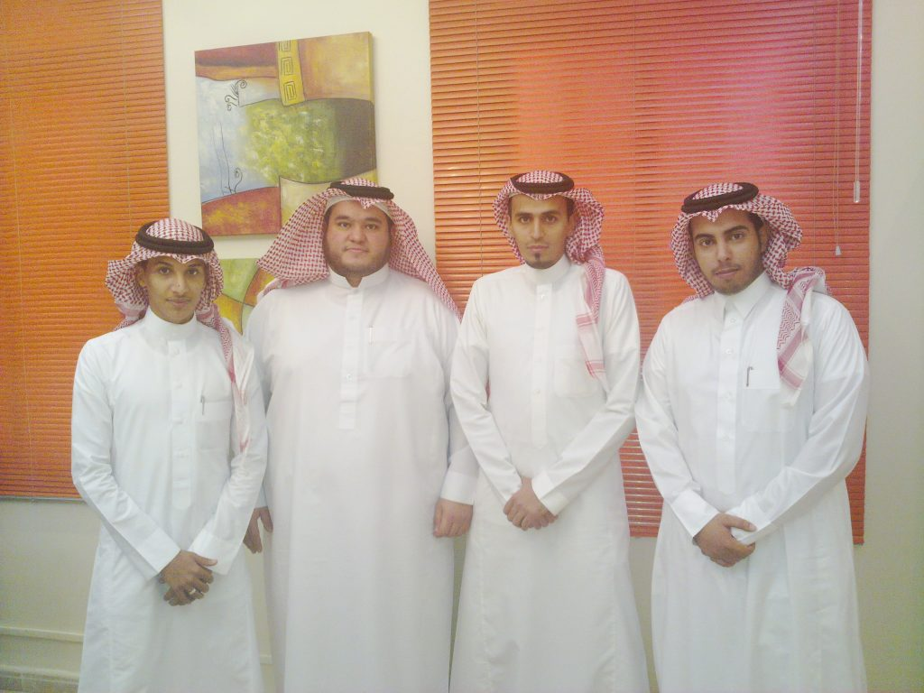 Al Masar Agency Graduates 6 graduates who successfully completed their training program