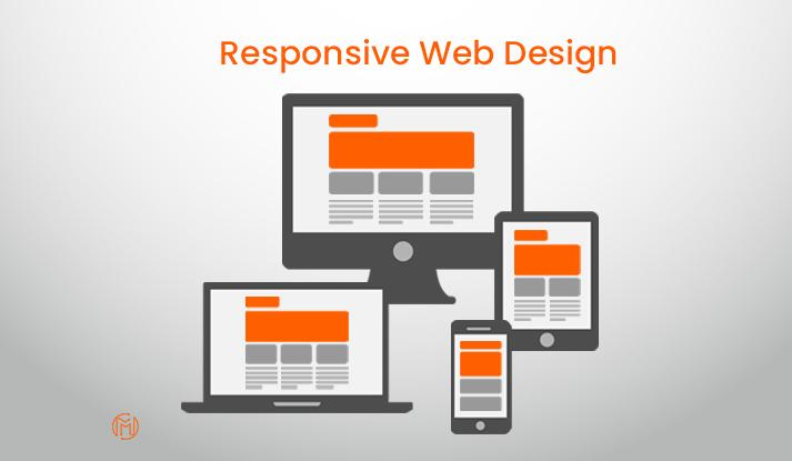 لماذايجب أن يكونتصميمموقعكالإلكتروني ملائمًالجميع أنواعالشاشات(responsive)؟